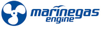 Marinegas Engine